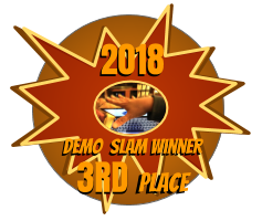 3rd Place Winner WO Demo Slam