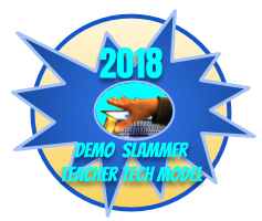 2018 Tech Ed Demo Slam
