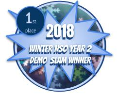 1st Place Winner: Winter Demo Slam for Technology Integration
