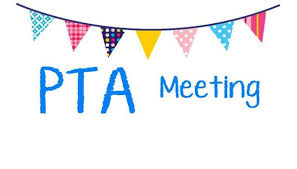 October PTA Meeting Presentation