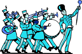 WOHS Marching Band