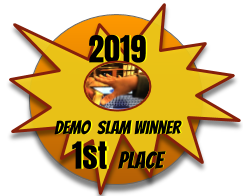 1st Place NSO Year 2 Technology Demo Slam Winner