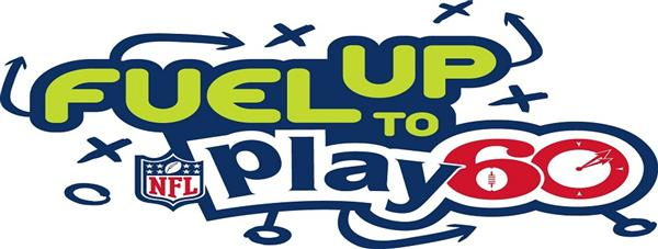 NFL Fuel Up to Play 60