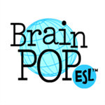 Click Here for BrainPop ESL