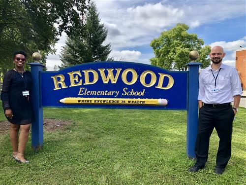 Redwood Elementary School