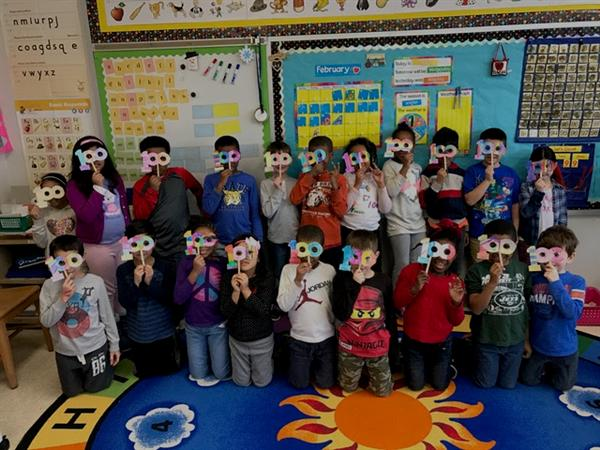 West Orange Elementary Schools Celebrate 100th Day of School