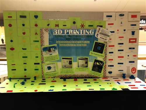 3D Expo