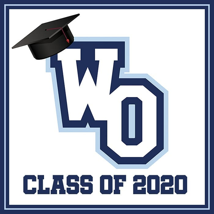 Class of 2020 Update - July 2, 2020