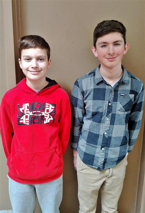 Roosevelt Students Heading to Prestigious Math Competition in Chicago