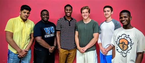 West Orange High School Student Films Selected For Quotthe 10 Day