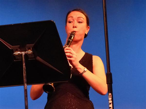 15th Annual West Orange Music Faculty Scholarship Concert Raises the Roof at Liberty Middle School