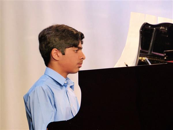 "Sixth Annual ""Concert for Nikhil"" Brings Tears and Cheers"