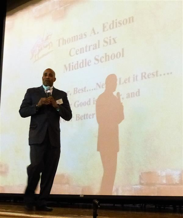 Edison Middle School Open House Highlights Student Opportunities