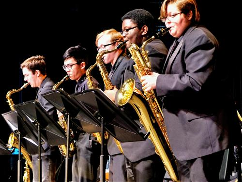 District Jazz Concert