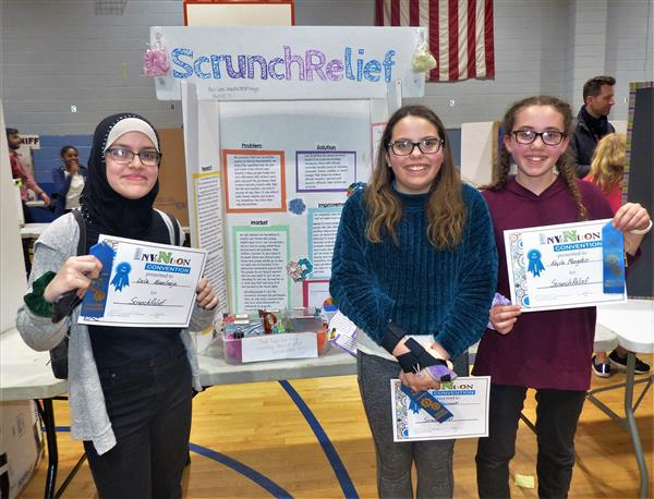 RMS Invention Convention