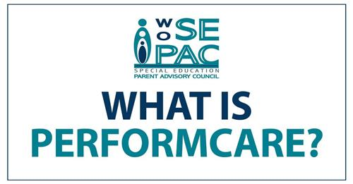 What is Performcare