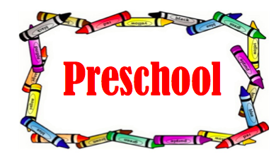 Limited Number of Preschool Openings Remain