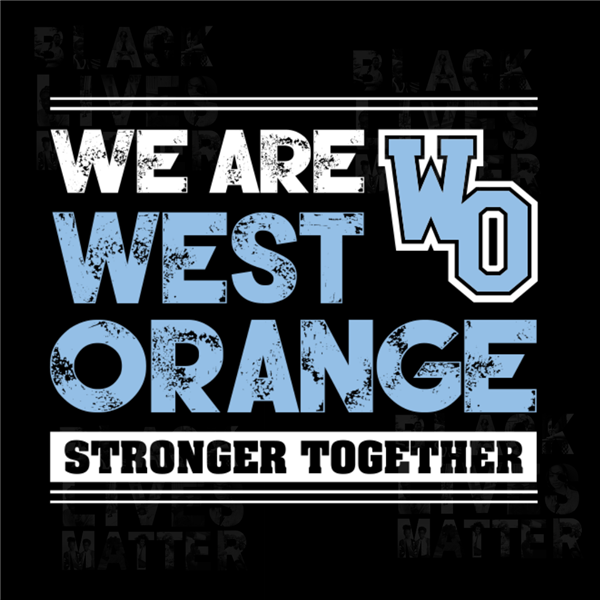 Statement from Superintendent Dr. Cascone on West Orange Community #StrongerTogether