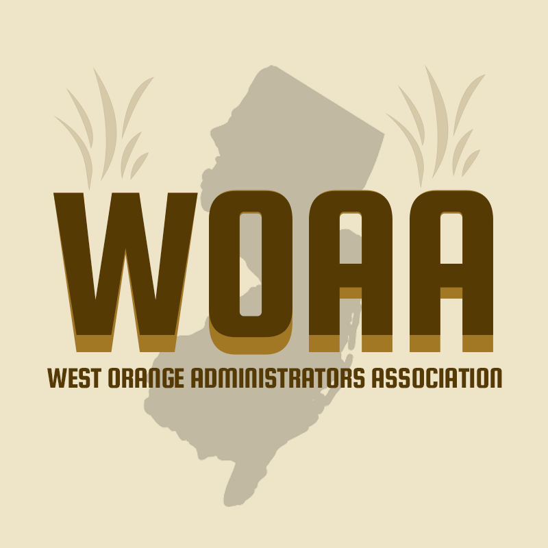Statement from The West Orange Administrators Association