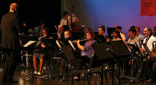 Fifth Annual Musical Celebration and Tribute to Nikhil Held at Liberty Middle School
