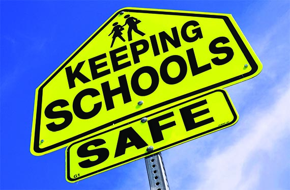 UPDATE: February 15, 2018 -- Message Re: School Safety