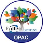 OPAC - Find books in our library