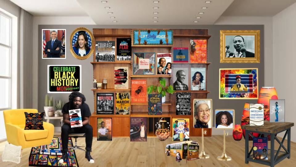 BHM  Virtual Display