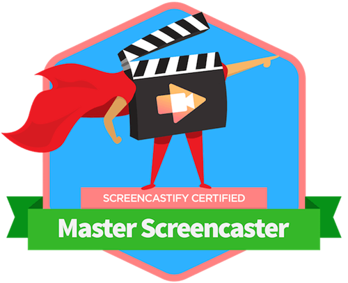 Screencastify Cerification