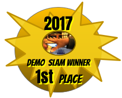 Demo Slam Winner
