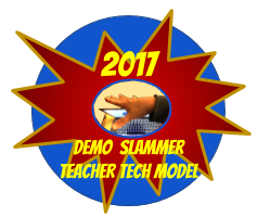 2017 Tech Demo Slammer!