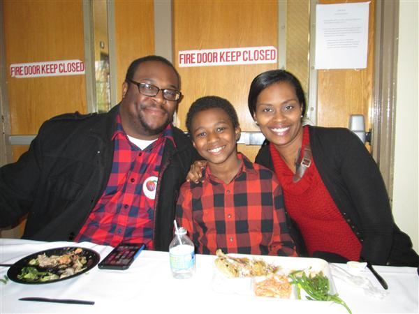 PICTURES: 2017 Annual Parent Luncheon