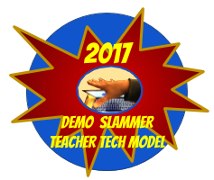 Tech Demo Slammer!