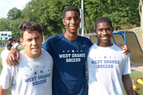 West Orange Boys Soccer